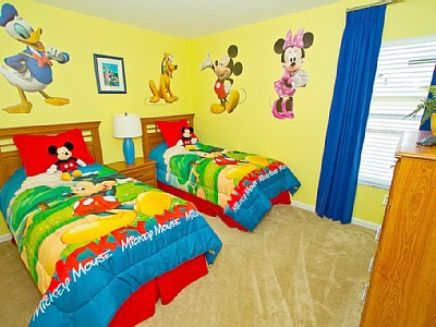 Home Sweet Design Cartoon Characters For Children S Bedroom Ideas