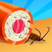 Sushi Roll 3D Apk İndir - Para Hileli Mod v1.1.3