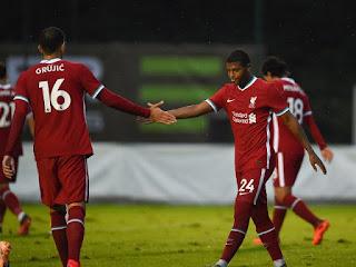 Klopp 'very, very happy' with Liverpool victory over Stuttgart