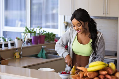 Weight Loss Tips on Eating Light and Healthy