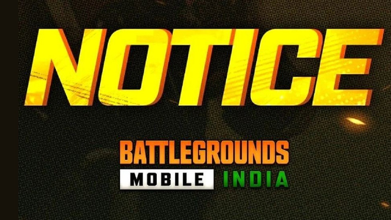 Good News: Data Transfer date from PUBG Mobile to BGMI extended