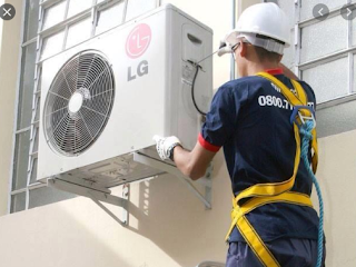 mantenimientos de aires acondicionados ee