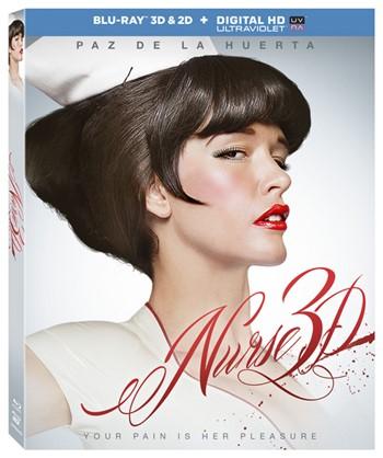 Nurse 3D 1080p HD Latino Dual