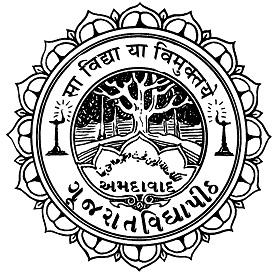 Gujarat Vidyapith Recruitment For Subject Matter