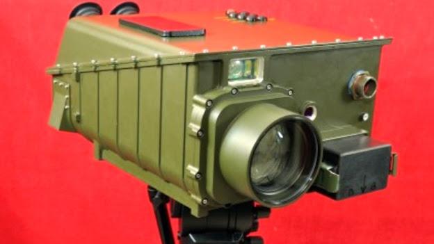 Optical Target Locater 1500 - OTL 1500 - LASTEC - 01