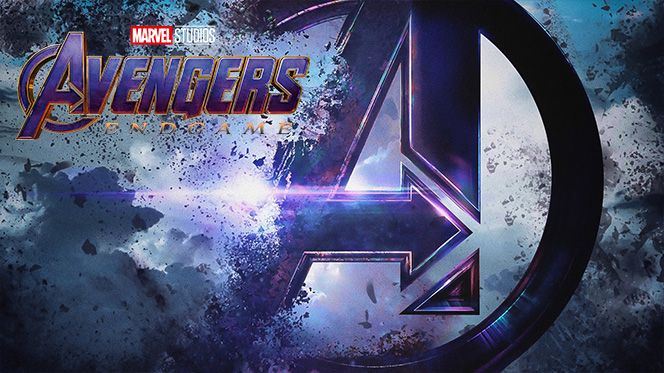 Avengers Endgame (2019) BDRip Full HD 1080p Latino-Ingles
