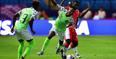 موعد مباراة نيجيريا وغينيا ضمن مباريات كأس أمم أفريقيا 2019