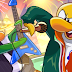 Music Jam 2016: DJ Cadence and the Penguin Band Meet-Up Times (Part 2)