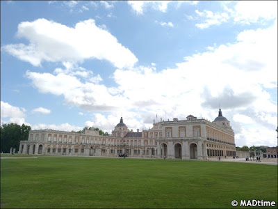Monumentos de Aranjuez