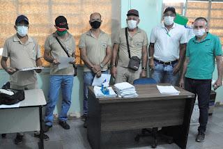 Prefeitura de Barreiras da inicio á segunda etapa de aplicação do fumacê contra a Dengue na cidade