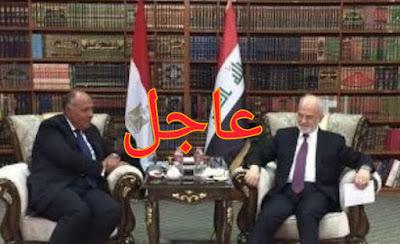 عااااجل : رد الخارجية المصرية علي تخليها عن معاقبة قطر.. التفاصيل