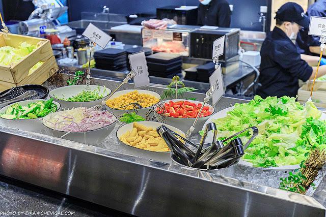 MG 8434 - 熱血採訪│森森燒肉2.0!結合全新型態自助式沙拉吧,可享沙拉、甜點、飲料與冰淇淋不限量吃到飽!
