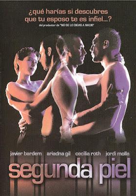 Segunda Piel: A Segunda Pele (1999)