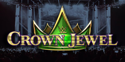 Final Betting Odds for WWE Crown Jewel