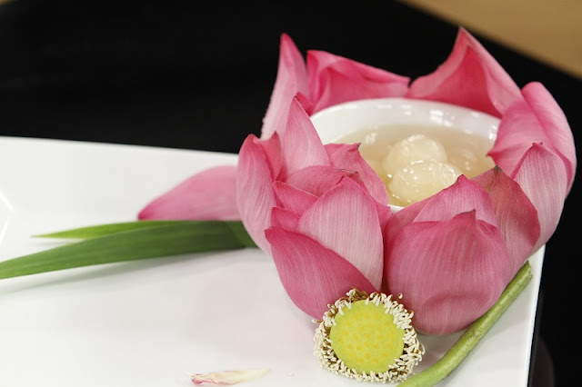 Lotus Takes Pride of Place in Hue'sRoyal Gastronomy 3