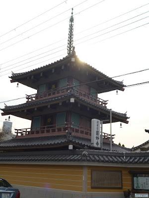 日蓮宗圓妙寺