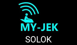 MY-JEK, Aplikasi Layanan Kendaraan Online Hadir di Solok, Sumbar