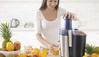 household electronic juicer
