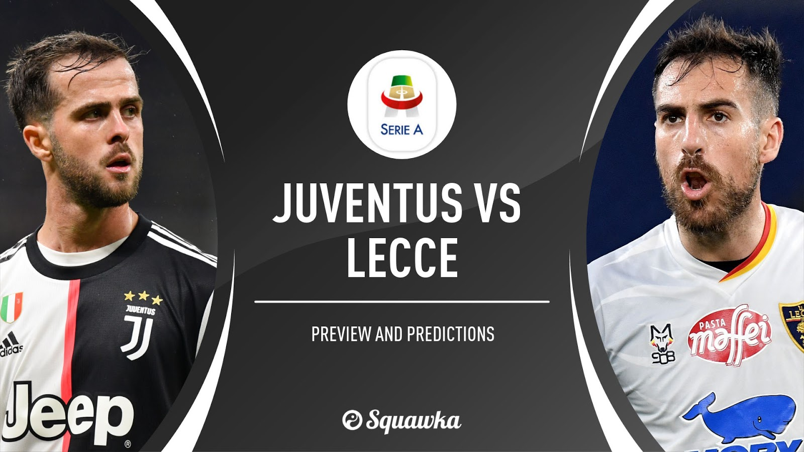 موعد مباراة يوفنتوس وليتشي اليوم 26-06-2020 في الدوري الايطالي