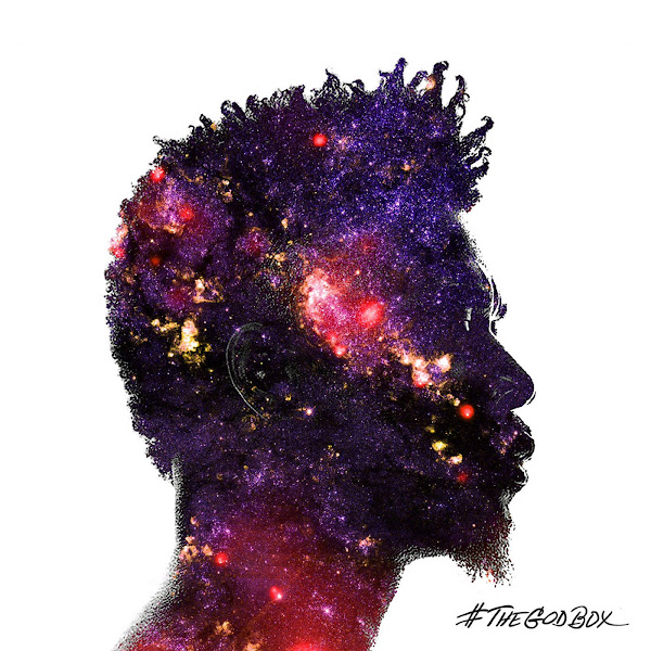 David Banner - The God Box Cover