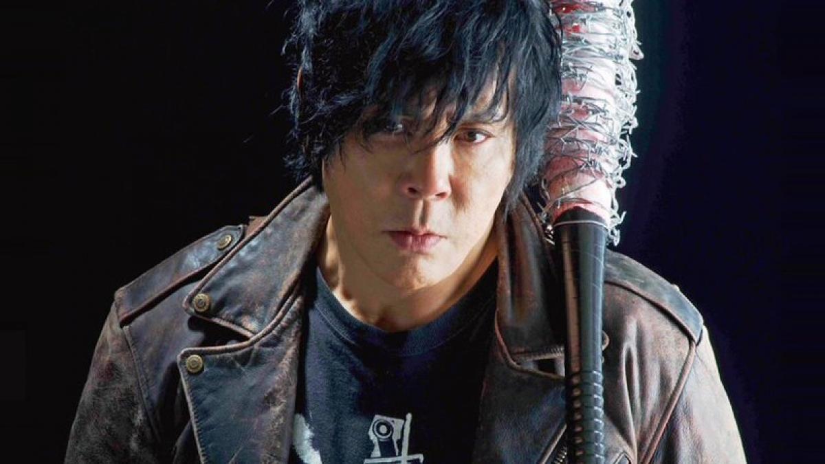 AEW convidou Atsushi Onita para presenciar a Exploding Barbed Wire Deathmatch