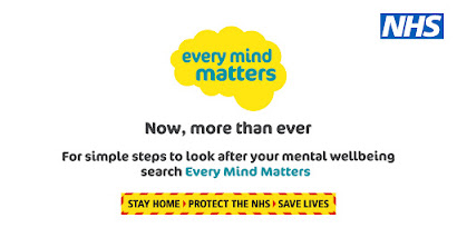 every mind matters look after your mental healt