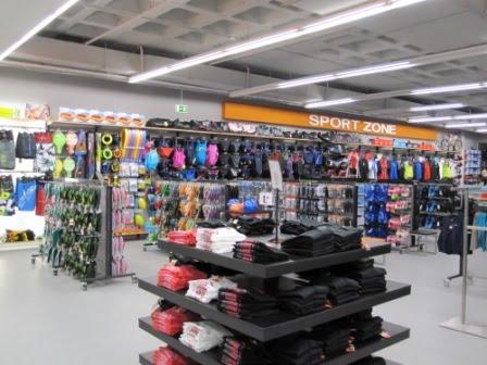 cf9644e0b Já começaram a abrir nas Canárias várias lojas Sport Zone by EDM!!!