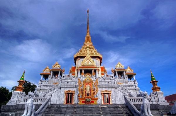 Chùa Phật Vàng Wat Traimit