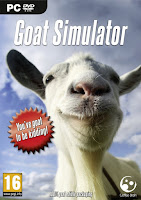 Goat Simulator Full RIP