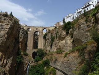 Puente Nuevo de Ronda.