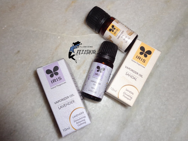 Lavender Vaporizer Oil  Sandal Cinnamon Vaporizer Oil