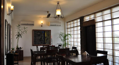 Beautiful and homely Bed and Breakfast accommodation in Delhi NCR