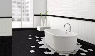 foto kamar mandi minimalis