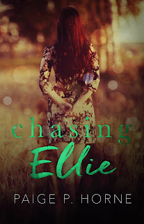 Chasing Ellie - Paige P. Horne