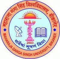 MGSU Time Table 2020 Bikaner University Exam Date Sheet 2020