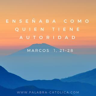 Evangelio del Día Martes 14 de Enero - Lectura y Salmo de hoy