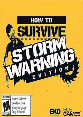 how to survive storm warning edition,how to survive,how to survive: storm warning edition,storm warning edition,how to survive (video game),how to survive - storm warning edition,how to survive review,how to survive: storm warning edition story mode,how to survive - storm warning edition ps4,how to survive storm warn,how to survive: storm warning edition - #1,how to survive storm warning edition review,how to survive storm warning edition gameplay