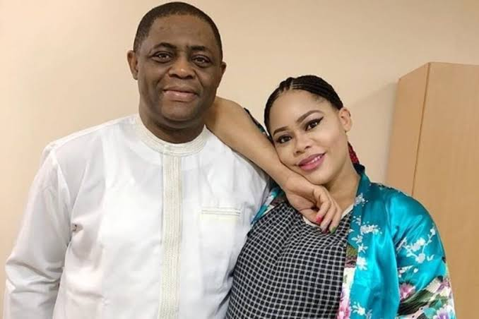 Give me custody of my four kids, Fani-Kayode's wife begs court