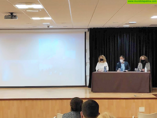 Más de la mitad de las personas LGTBI+ de La Palma ha sufrido algún tipo de discriminación