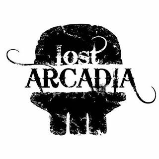 Lost Arcadia logo