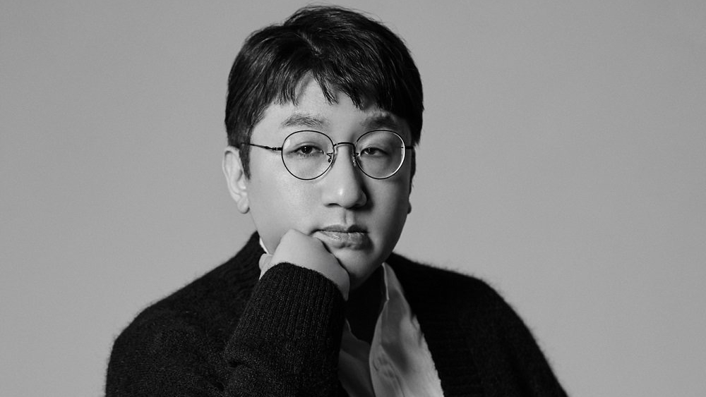 Bang Si Hyuk is in The Top 10 of Forbes IPO 2021 Billionaires