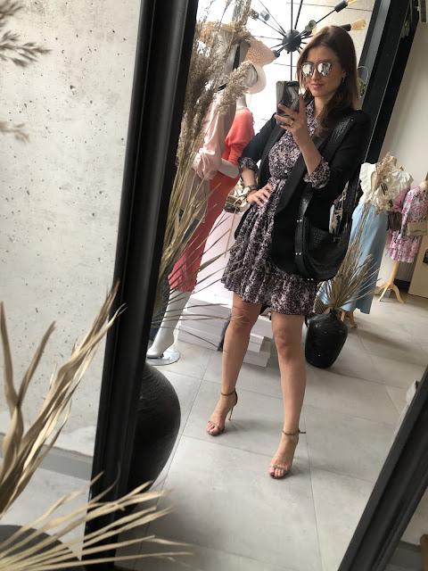 Okulary,sukienki weselne,sukienki printowe,polscy projektanci