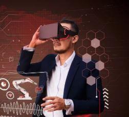 30 تقنية وأفكارًا تخريبية ستحول الصناعات