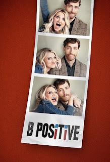 B Positive Temporada 1 capitulo 9