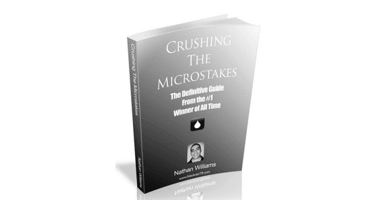 best free poker beginners book crushing the microstakes