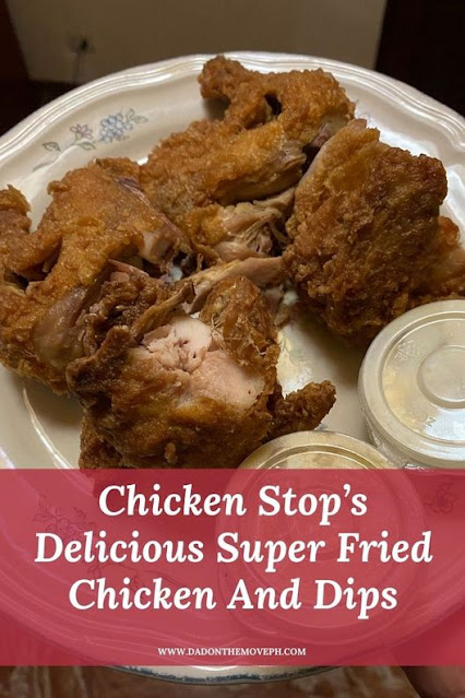 Chicken Stop review