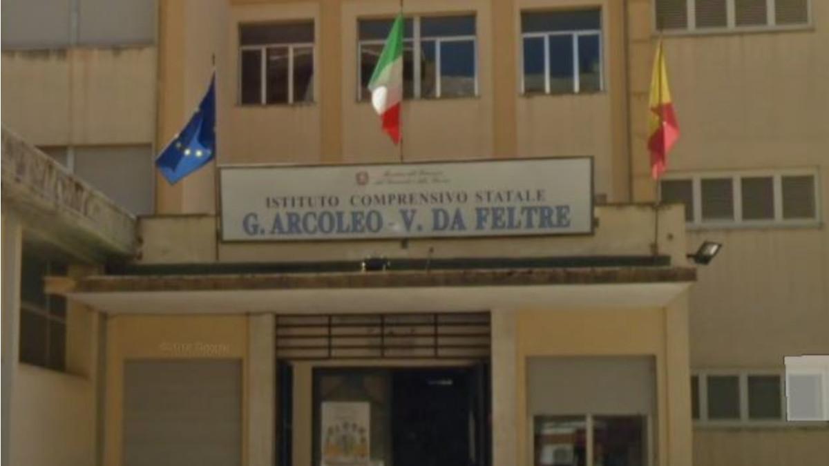 Istituto comprensivo Caltagirone