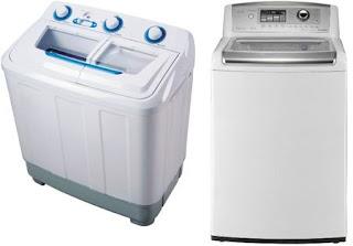 Daftar Harga Mesin Cuci Top Loading Lengkap Terbaru