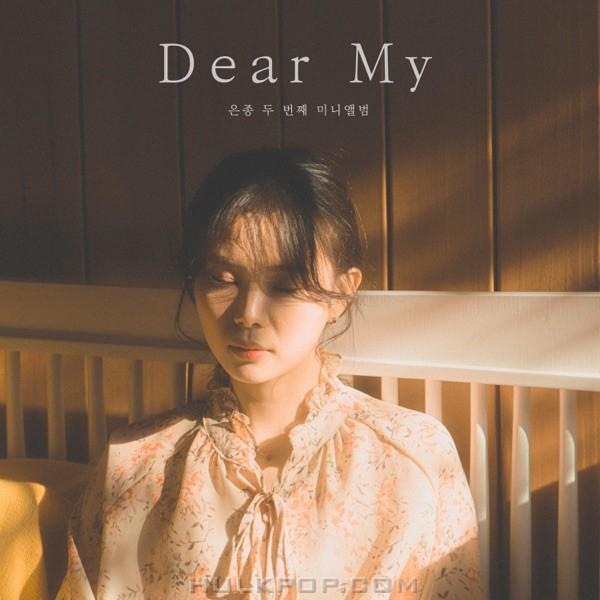 SILVERBELL – Dear My – EP