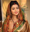 A birthday well spent on the sets of &TV's Santoshi Maa Sunaye Vrat Kathayein for Tanvi Dogra
